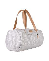 Eastpak - Natural Travel & Duffel Bag for Men - Lyst
