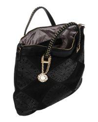 Ermanno Scervino - Black Handbag - Lyst