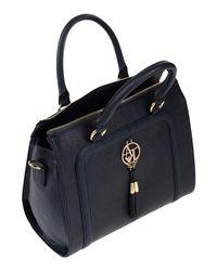 Armani Jeans - Blue Handbag - Lyst