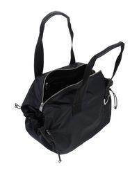 Y-3 - Black Handbag - Lyst