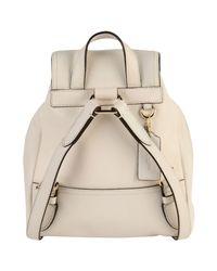 COACH - White Backpacks & Fanny Packs - Lyst