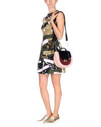 Salar - Multicolor Handbag - Lyst
