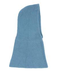Pinko | Blue Hat | Lyst