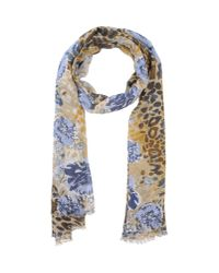 I Blues - Natural Stole - Lyst