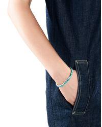 Aurelie Bidermann | Green Bracelet | Lyst