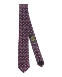 Vivienne Westwood | Purple Tie for Men | Lyst