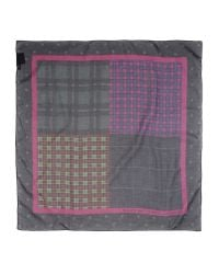 Marc By Marc Jacobs | Black Square Scarf | Lyst