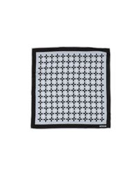 Tom Ford - Gray Square Scarf - Lyst