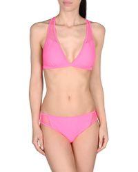 Juicy Couture | Pink Bikini | Lyst