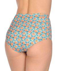 Marc By Marc Jacobs | Green Swim Brief | Lyst