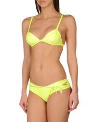 Rosa Cha   Green Bikini   Lyst