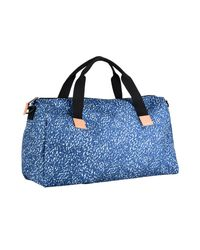 Eastpak - Blue Luggage - Lyst