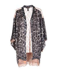 Roberto Cavalli | Pink Dressing Gown | Lyst
