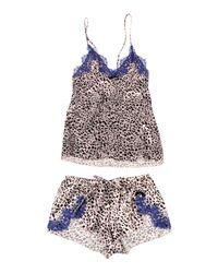 Blugirl Blumarine | Pink Sleepwear | Lyst
