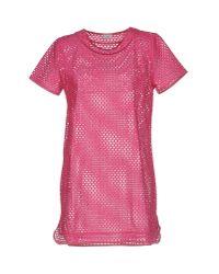 La Perla   Pink Nightgown   Lyst