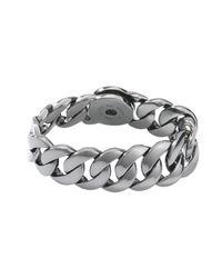 Marc By Marc Jacobs - Metallic Bracelet - Lyst