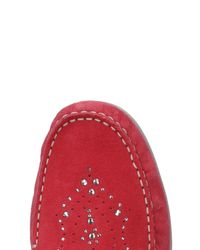 Stonefly - Multicolor Loafer - Lyst