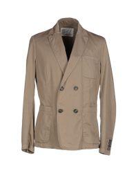 Obvious Basic | Natural Blazer for Men | Lyst