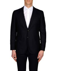 Tonello - Blue Blazer for Men - Lyst