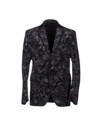 Ferragamo - Black Blazer for Men - Lyst