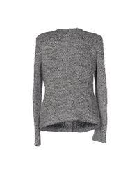 IRO | Gray Blazer | Lyst