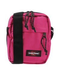 Eastpak Multicolor Cross-body Bag for men