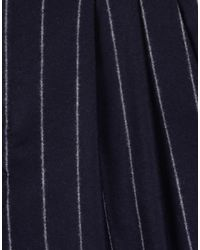 LC23 - Blue Casual Trouser for Men - Lyst