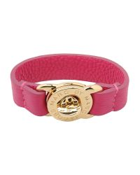 Marc By Marc Jacobs | Purple Bracelet | Lyst
