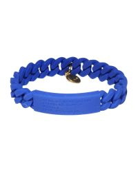 Marc By Marc Jacobs | Blue Bracelet | Lyst