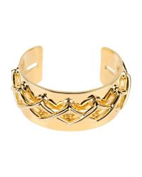 Jennifer Fisher | Metallic Bracelet | Lyst