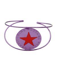 Loroetu - Purple Bracelet - Lyst
