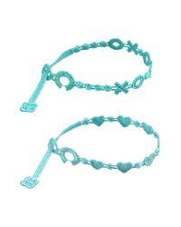 Cruciani   Blue Bracelet   Lyst