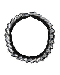 Amen | Black Necklace | Lyst