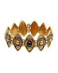 Pamela Love - Metallic Bracelet - Lyst