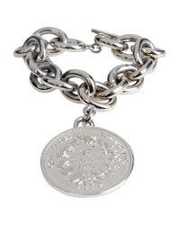 Givenchy   Metallic Bracelet   Lyst