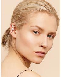 Maria Francesca Pepe - White Earring - Lyst