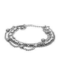Dorothee Schumacher | Metallic Bracelet | Lyst