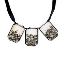 Marni | Metallic Necklace | Lyst