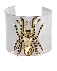 Philipp Plein | Metallic Bracelet | Lyst