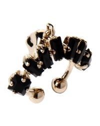 Givenchy | Black Earrings | Lyst