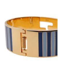 Fendi - Blue Bracelet - Lyst