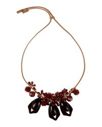 Marni - Multicolor Necklace - Lyst
