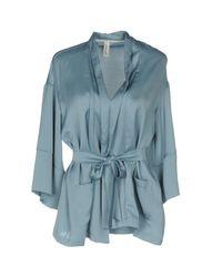 Souvenir Clubbing - Blue Blazer - Lyst