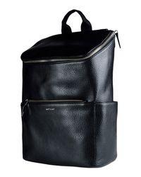 Matt & Nat | Black Backpacks & Bum Bags | Lyst