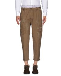 DSquared² - Multicolor Casual Pants for Men - Lyst