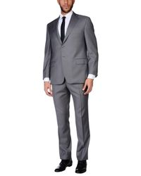 Stell Bayrem - Gray Suit for Men - Lyst