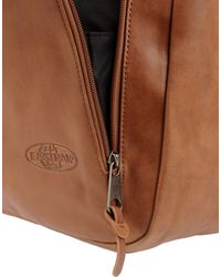 Eastpak - Brown Travel & Duffel Bag - Lyst