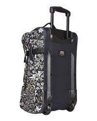 Eastpak - Black Wheeled Luggage - Lyst