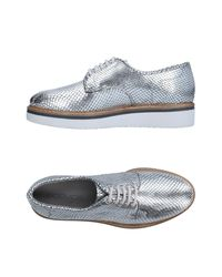 Boemos | Metallic Low-tops & Sneakers | Lyst