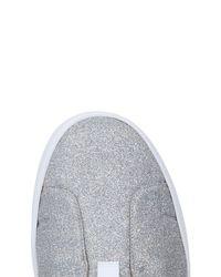 Marc Jacobs - Metallic Low-tops & Sneakers for Men - Lyst